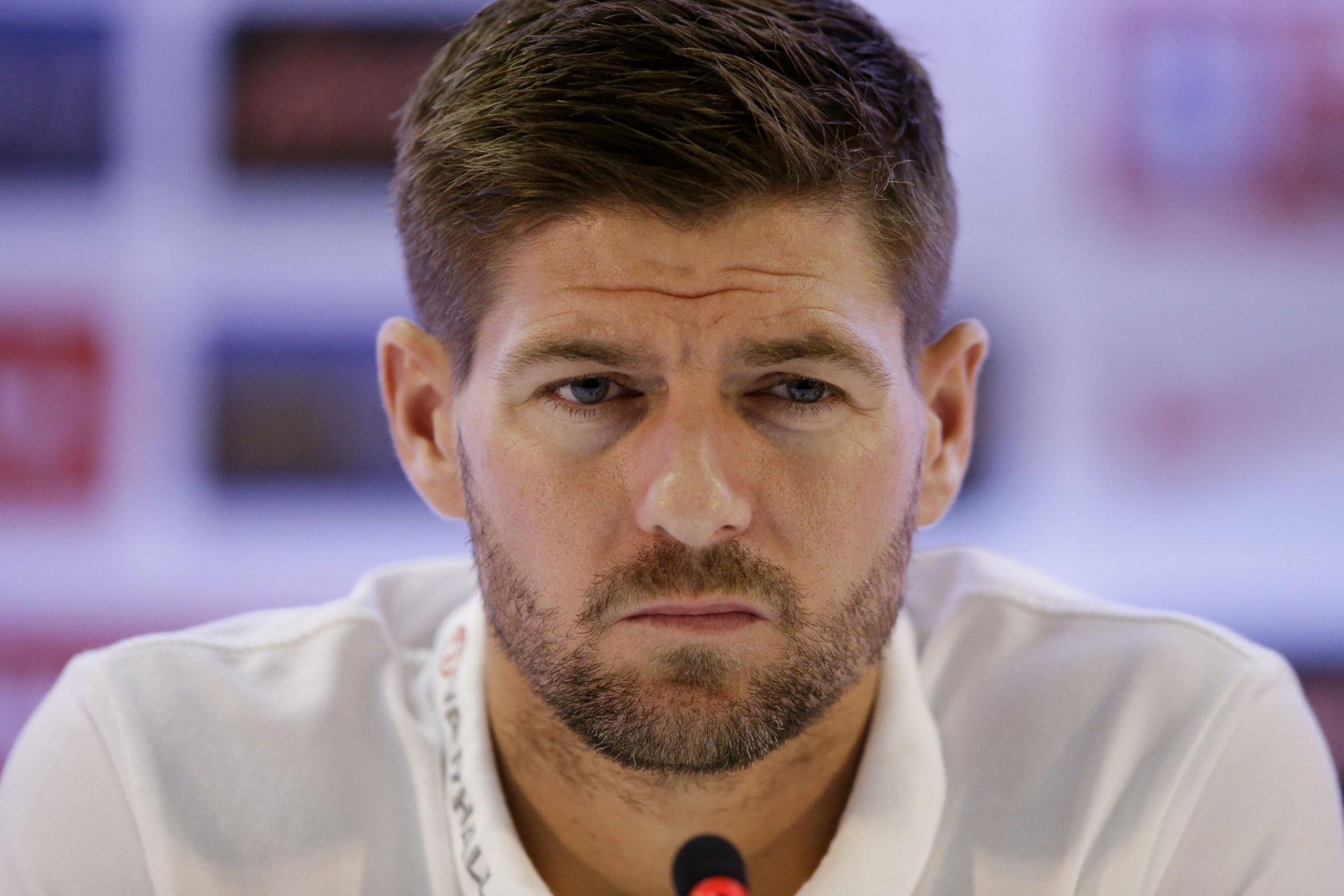 Gerrard – time to look to the future?