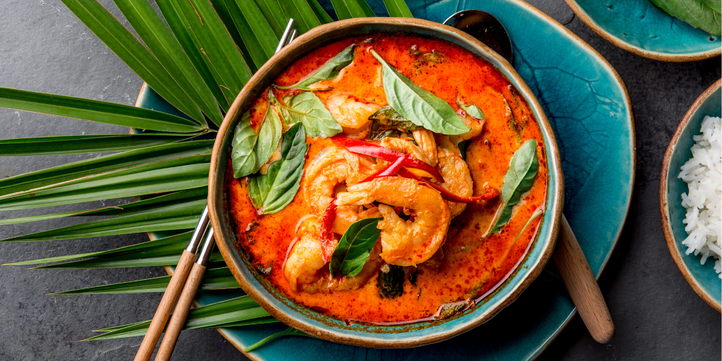 Top dishes at Thai Restaurant that you must try
